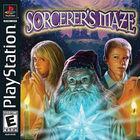 Carátula Sorcerer's Maze para PS One