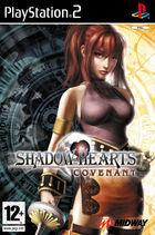 Shadow Hearts: Covenant para PlayStation 2