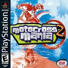 Carátula Motocross Mania 2 para PS One