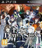 Lost Dimension para PlayStation 3