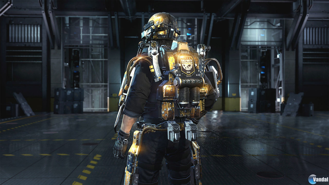 El primer DLC de CoD: Advanced Warfare se retrasa en PC y Sledgehammer compensa a sus jugadores