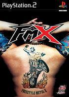 Freestyle MetalX para PlayStation 2