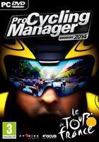Pro Cycling Manager 2014 para Ordenador