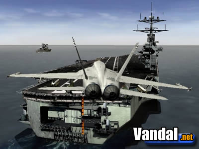 Análisis de Energy Airforce Aim Strike para PlayStation 2