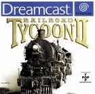 Railroad Tycoon 2 para Dreamcast