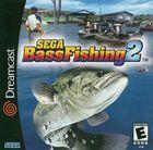 Carátula Sega Bass Fishing 2 para Dreamcast