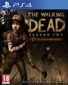 The Walking Dead: Season Two para PlayStation 4