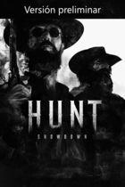 Carátula Hunt: Showdown para Xbox One