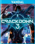 Portada Crackdown 3