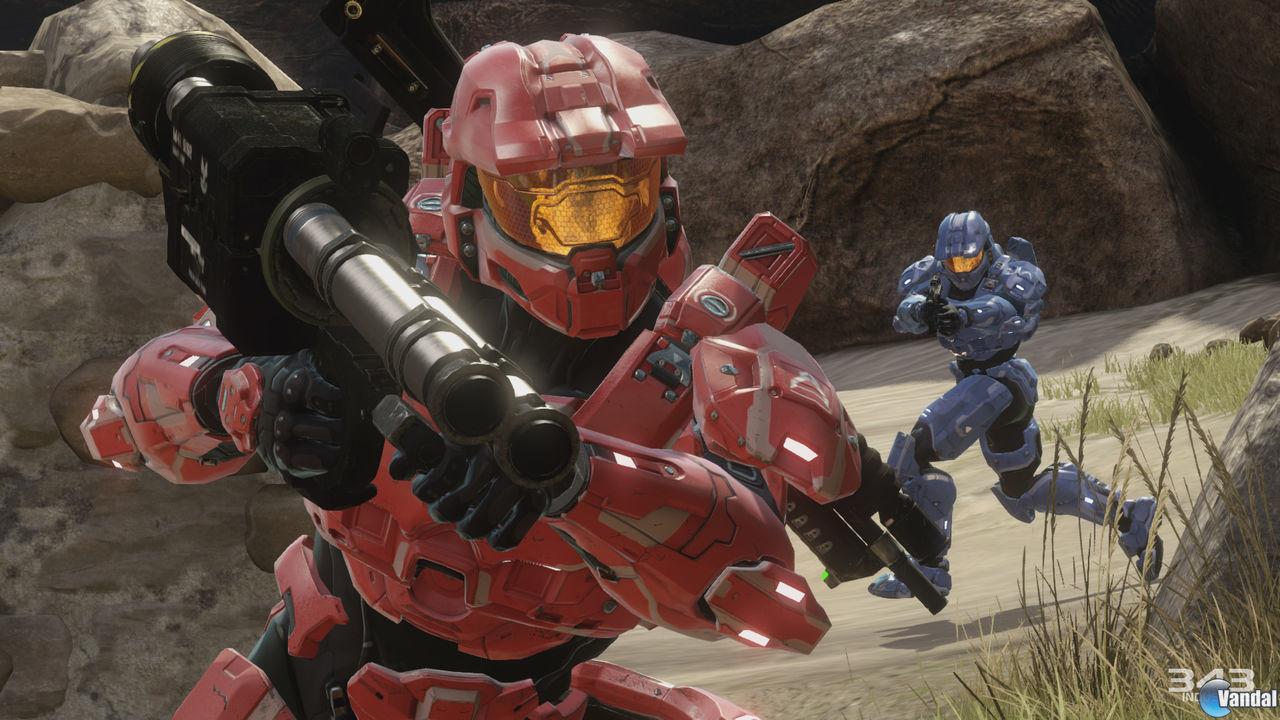 Halo: The Master Chief Collection incluirá un filtro de emparejamiento