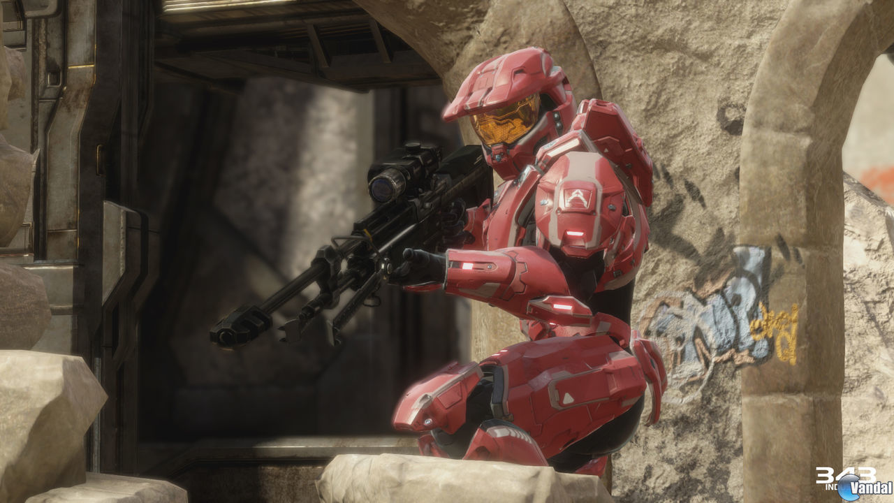 The new Inside Xbox will have news of Halo: The Master Chief Collection
