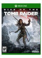 Rise of the Tomb Raider para Xbox One