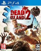 Carátula Dead Island 2 para PlayStation 4