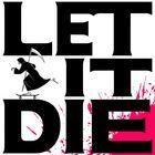Portada Let it Die