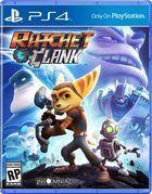 Ratchet & Clank para PlayStation 4