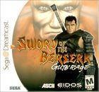 Sword of the Berserk: Guts' Rage para Dreamcast