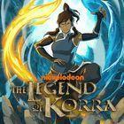 Portada The Legend of Korra