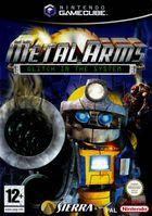 Metal Arms: Glitch in the System para GameCube