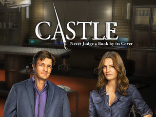 A book never cover castle its judge full by