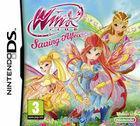 Carátula Winx Club: Saving Alfea para Nintendo DS
