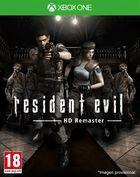 Resident Evil HD Remaster para Xbox One