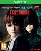 Dead or Alive 5: Last Round para Xbox One