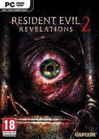 Resident Evil Revelations 2 para Ordenador