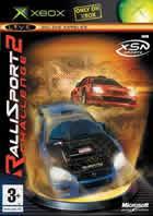 Rallisport Challenge 2 para Xbox