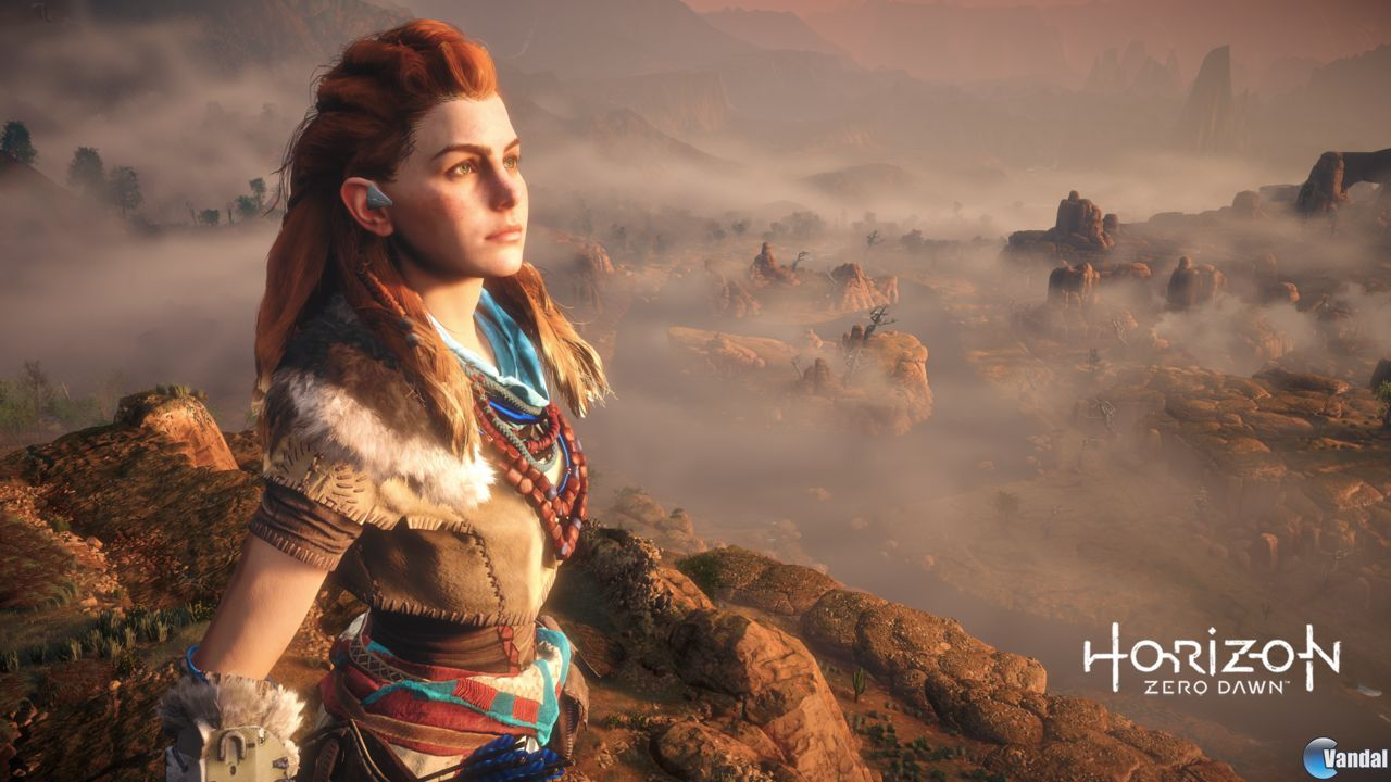 Horizon: Zero Dawn' surpasses 10 million copies sold