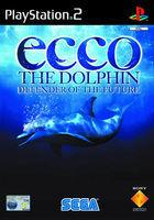 Ecco the Dolphin: Defender of the Future para PlayStation 2