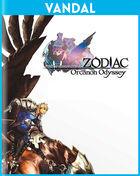Carátula Zodiac: Orcanon Odyssey para Android