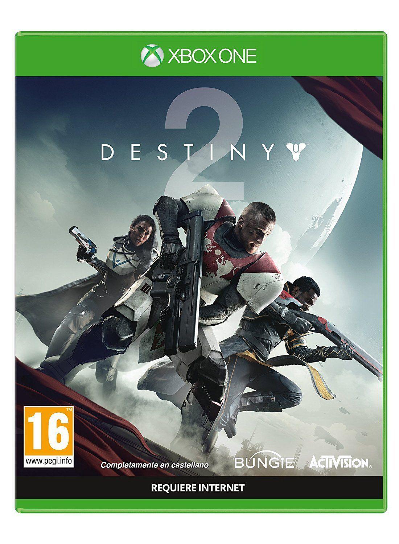 Imagen 195 de Destiny 2 para Xbox One