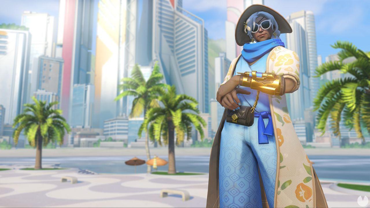 Blizzard da comienzo a los Juegos de Verano 2018 de Overwatch