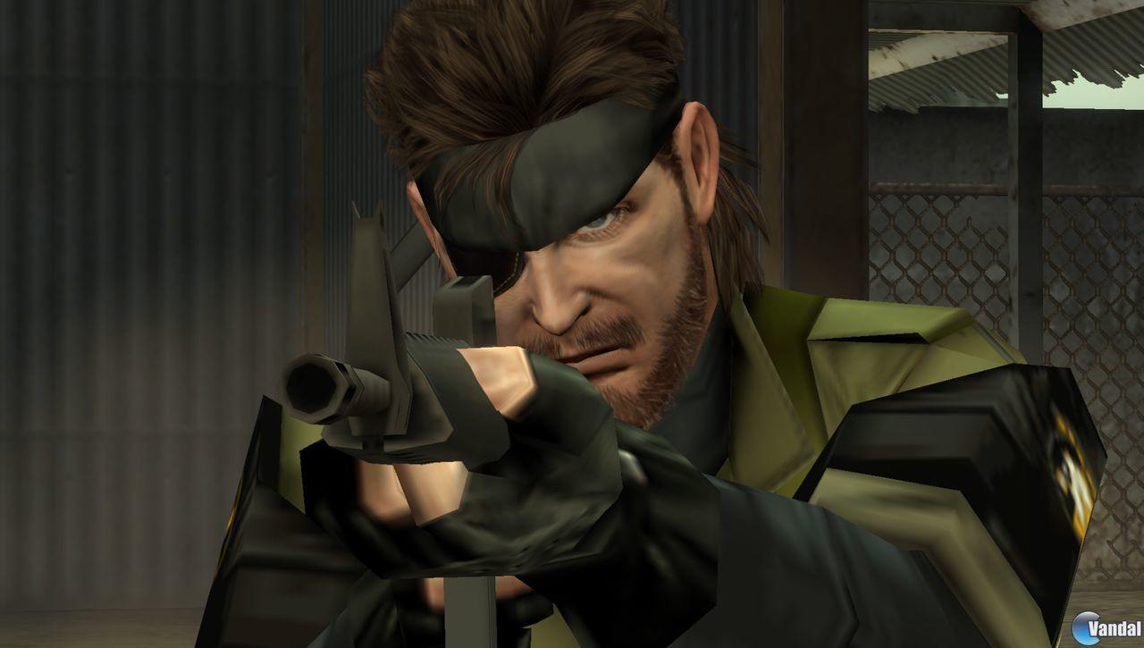 Ghost Recon Future Soldier y Peace Walker HD nuevos retrocompatibles en One