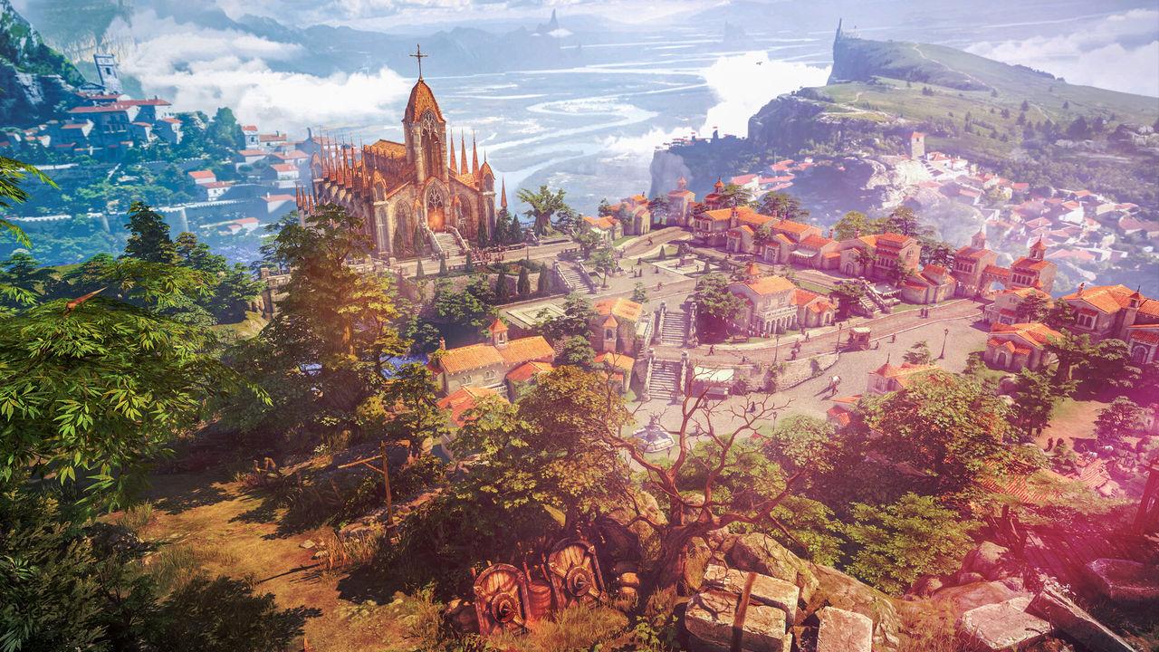 Lost Ark, el ambicioso MMO gratuito, se retrasa a 2022 y prepara su beta cerrada