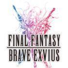 Portada Final Fantasy Brave Exvius