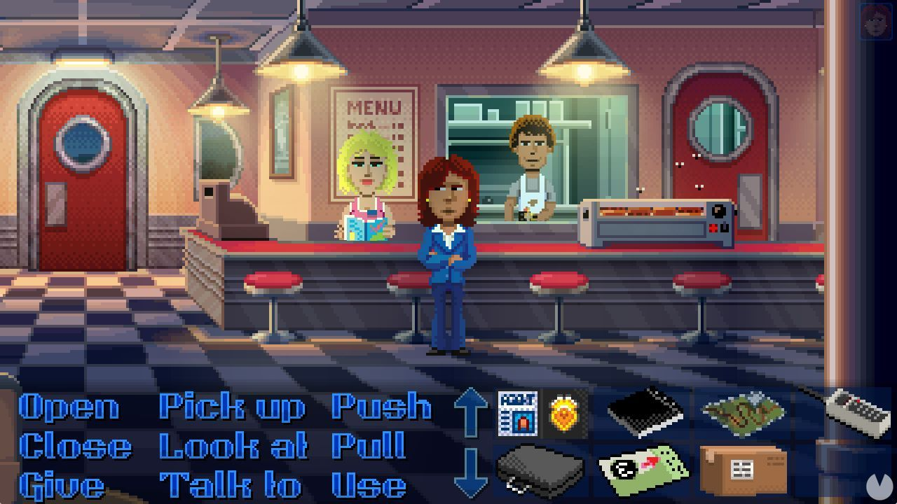 Thimbleweed Park for free in the Epic Games Store; coming soon Slime Rancher