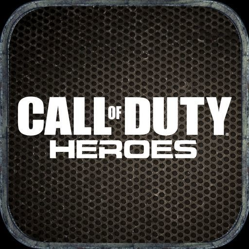 Imagen 6 de Call of Duty: Heroes para iPhone