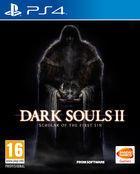 Dark Souls II: Scholar of the First Sin para PlayStation 4