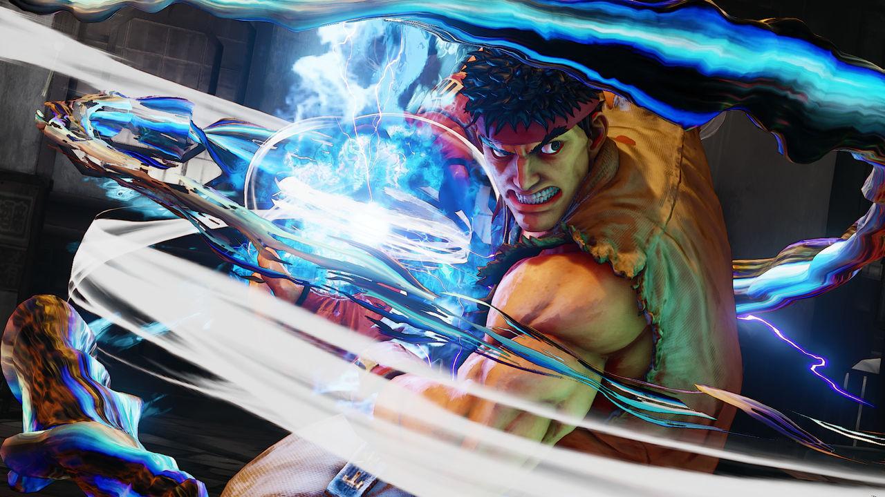 Un modder soluciona los problemas de Street Fighter 5 con las partidas online