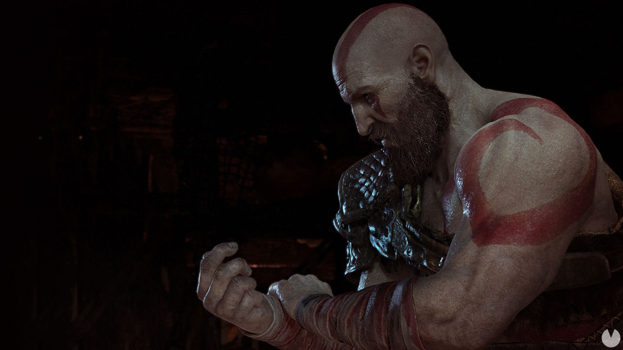 God of War is the game of 2018 for the players of PlayStation