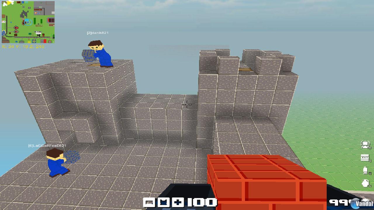 BLOCKADE 3D  Online Oyunlar Listesi com