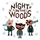 Portada Night in the Woods