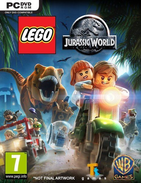 Trucos Lego Jurassic World Pc Claves Guias
