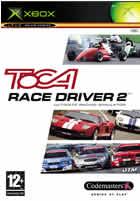 Toca Race Driver 2: The Ultimate Racing Simulator para Xbox
