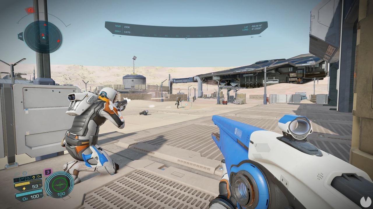 Elite Dangerous: Odyssey se retrasa en PC hasta primavera y en consolas a otoño