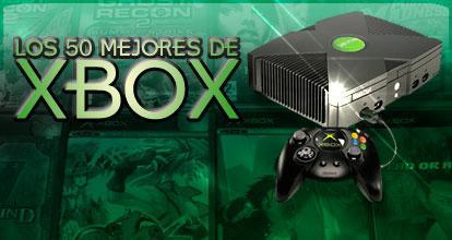 Los 50 Mejores De Xbox
