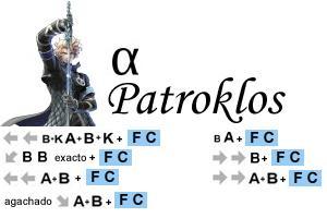 Patroklos Alpha