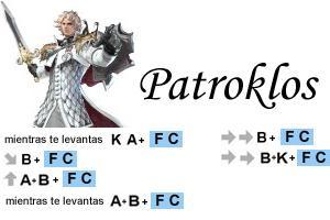 Patroklos