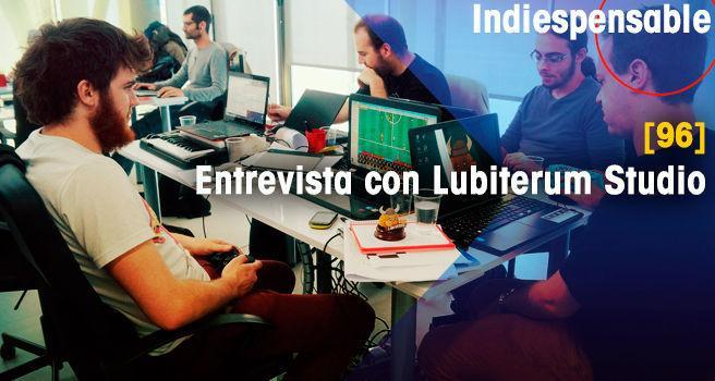 Entrevista con Lubiterum Studio